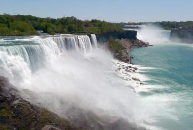 New York és a Niagara Vízesés - magyar idegenvezetéssel