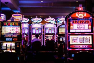 Viva Las Vegas - városlátogatás