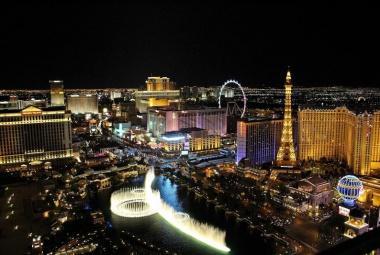 Las Vegas Fly & Stay