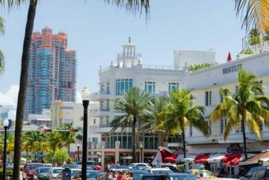 New York és Miami - magyar nyelvű idegenvezetéssel