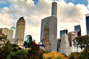 Őszi szünet New Yorkban és Floridában - magyar idegenvezetéssel