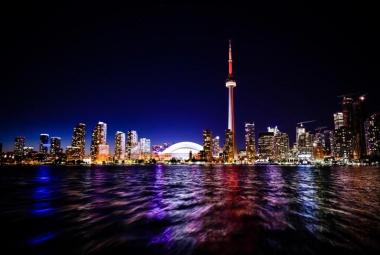 Toronto Városlátogatás közvetlen járattal