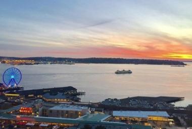 Seattle egyéni városlátogatás