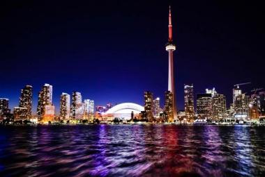 New York és a Niagara Vízesés