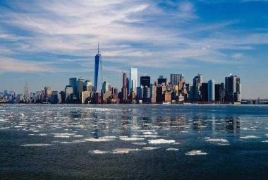 KARÁCSONYI HANGULAT NEW YORK-BAN -  FREI TAMÁSSAL ÉS MÉHÉSZ ZSUZSÁVAL