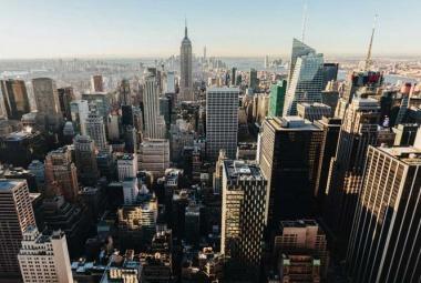 Őszi Szünet New Yorkban - magyar idegenvezetéssel