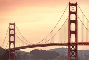 Arany Kalifornia