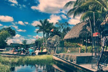 Floridai Kalandok - magyar idegenvezetővel