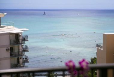 Hawaii nyaralás - Waikiki Resort Hotel ****