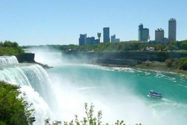Washington, New York és a Niagara vízesés- magyar nyelvű idegenvezetéssel