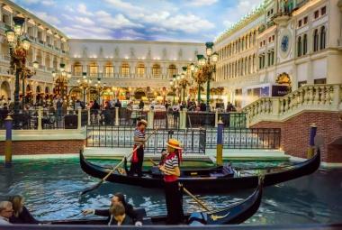 Szilveszter Las Vegasban Hawaii pihenéssel - Las Vegasban magyar nyelvű idegenvezetéssel
